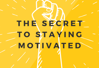 The Ultimate Formula For Self Motivation